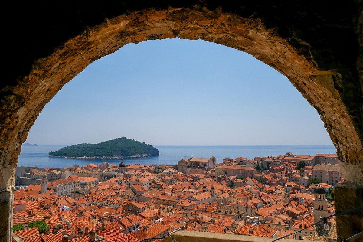 Smještaj u Dubrovniku