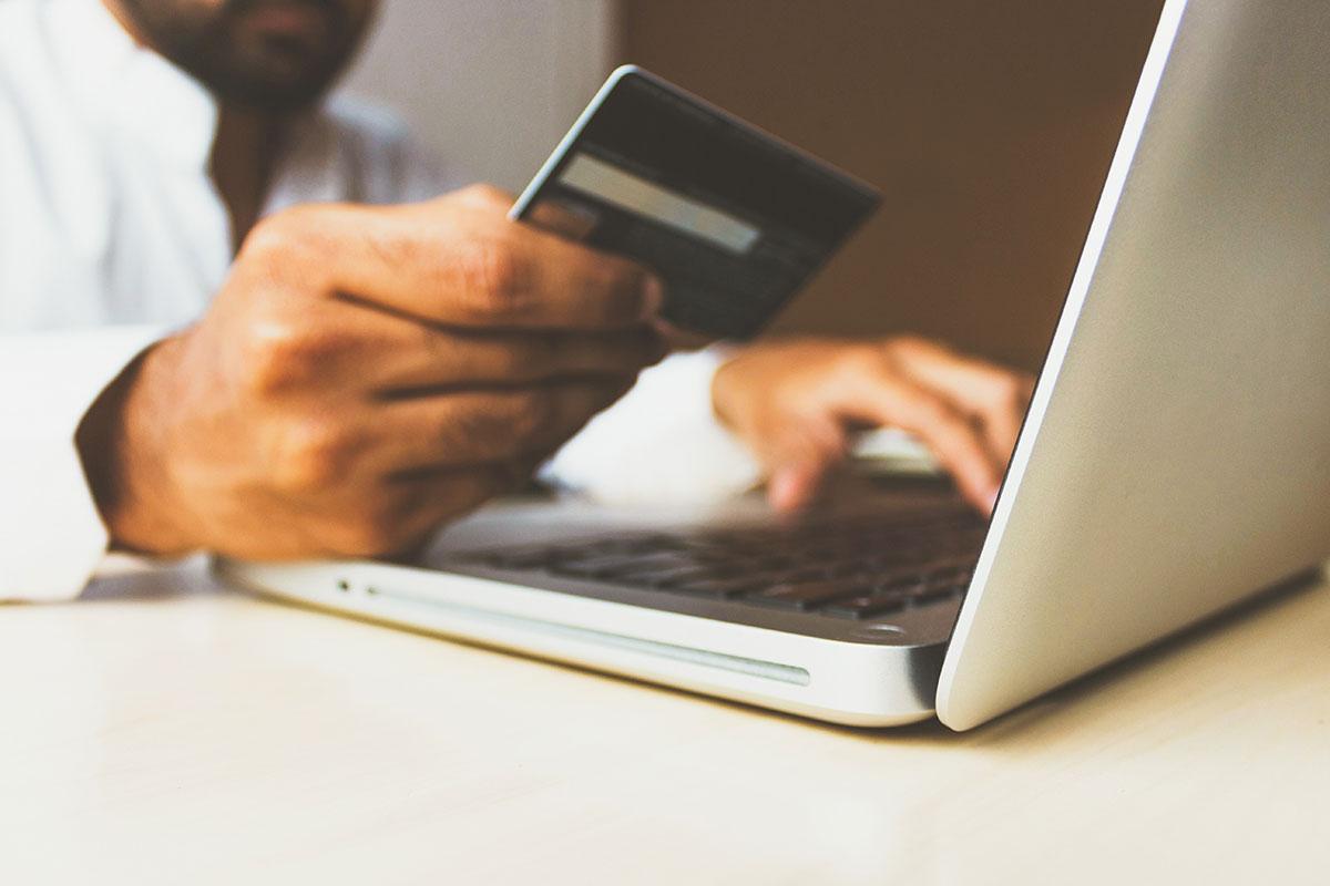 Kupnja na internetu