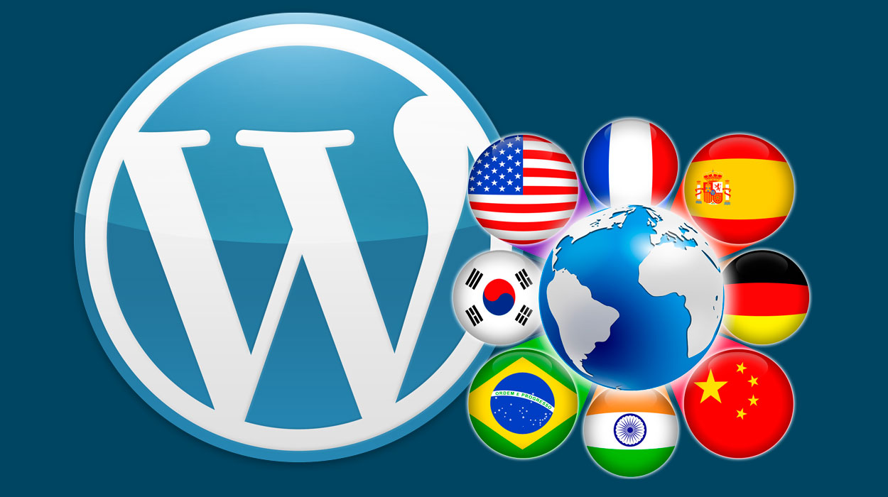 Wordpress i jezici