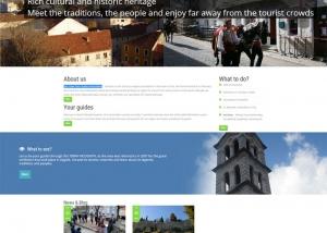 Udruga turističkih vodiča grada Sinja – Osinium