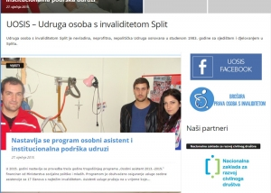 UOSIS Screenshot