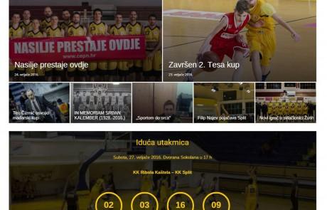 Košarkaški klub Split