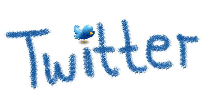 Twitter logotip