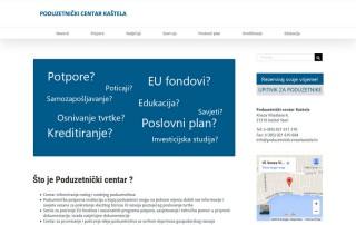 referenca Poduzetnički centar Kaštela