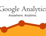 Google Analytics logotip