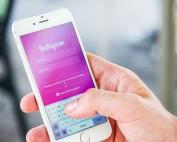 instagram na iphoneu