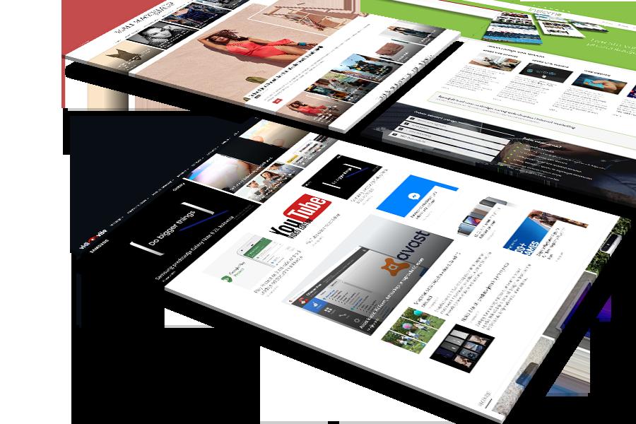 Web izrada radovi insieme