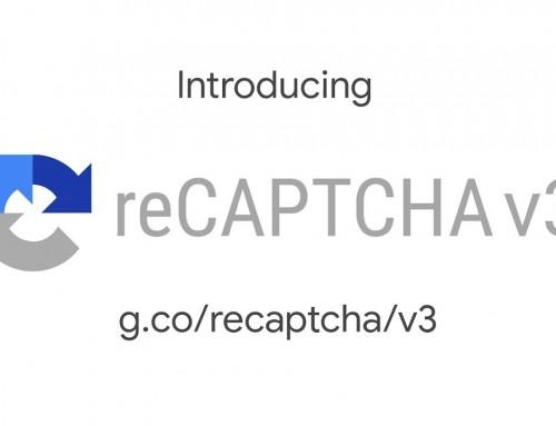 Google pokrenuo reCAPTCHA v3