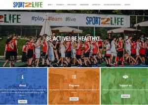Sport2Life referenca