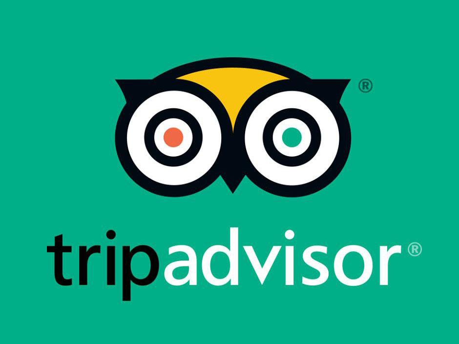 tripadvisor logotip