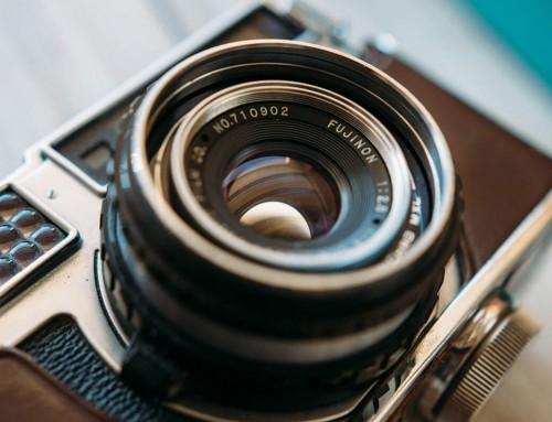 Kako optimizirati slike za web stranicu?